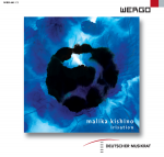 "Malika KISHINO ""Irisation"""